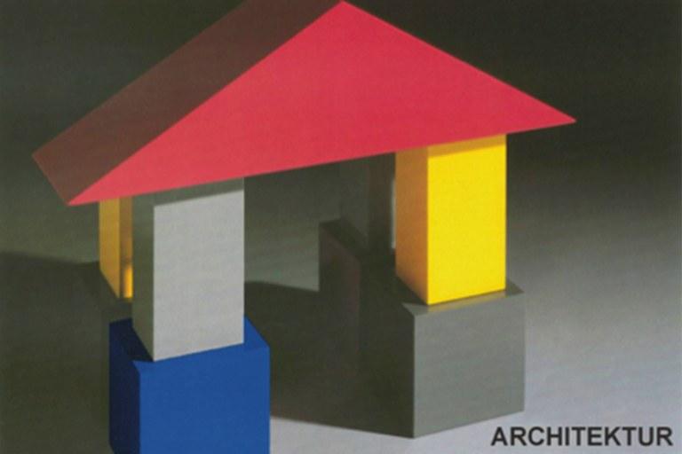 Das visuelle Erscheinungsbild (Corporate Architektur)