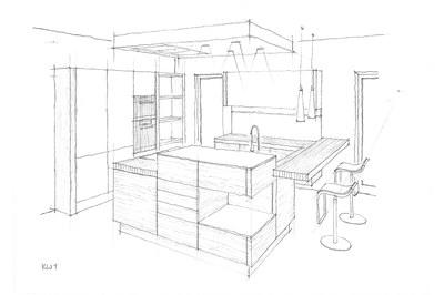 Entwerfen und Skizzieren (Grafische Darstellung)
